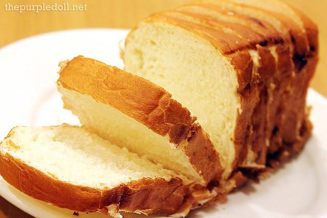 Honma Bread P90