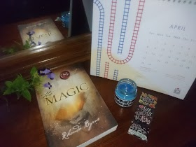The Magic (Reread II) Review