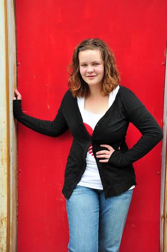 My Senior Pictures