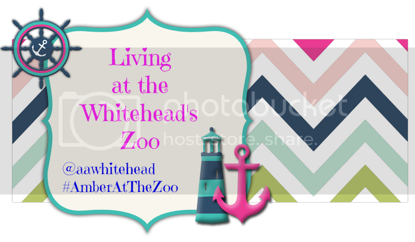 Living at the Whitehead's Zoo