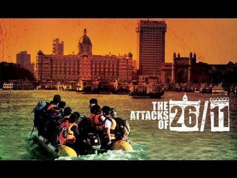 The Attacks Of 26/11 - Official Theatrical Trailer (Exclusive)