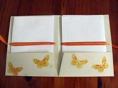 Gift set inside....