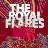 The Royal Flares - Blaze