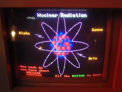 nuclear radiation game