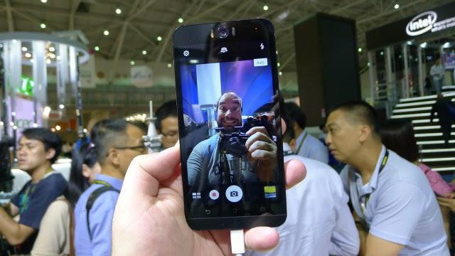 zenfone 2 selfie - 1