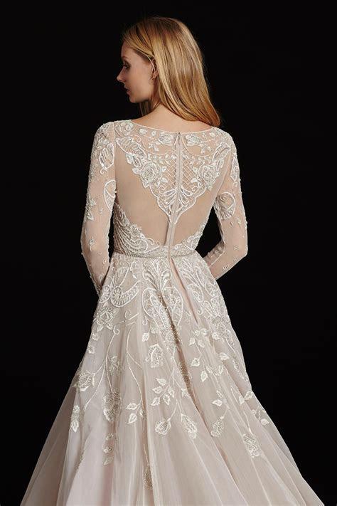 Hayley Paige, 6600   Designer Wedding Dresses at Jaehee Bridal