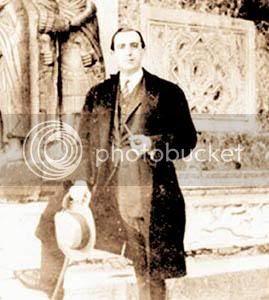 Vicente Huidobro (Chile, 1893-1948)