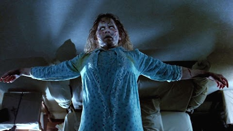 Top Horror Films Of All Time