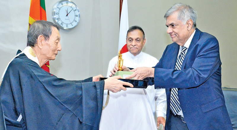 The 70th anniversary of Sri Lanka's Independence