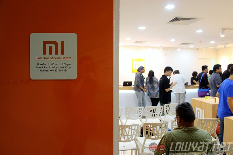 Xiaomi Service Center Near Me