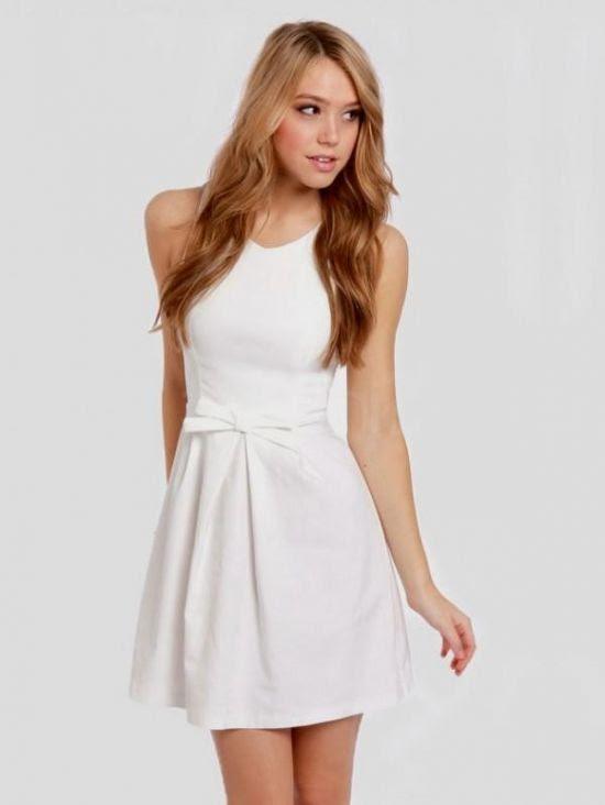 white dresses for high school graduation 20162017  b2b