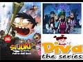 Animasi 2D keren karya Anak Bangsa yang pernah tayang di TV Indonesia