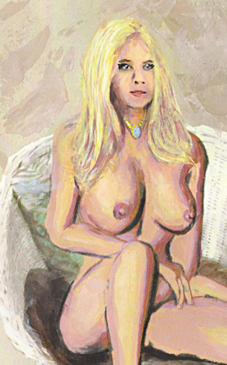 Fine Art Nude Paintings Female Contemporary Nude 2, Seated, 07/2020. Original multimedia fine art work, paintings. Original fine art sketches start ~ $50 to $100, paintings at ~ $100 up; $20 to $30 small, medium-size, prints. Free downloads. GrlFineArt. Fine art work, fine art decor, fineart; landscapes, seascapes, boats, figures, nudes, figurative art, flowers, still life, digital abstracts. Multimedia classical traditional modern acrylic oil painting paintings prints.