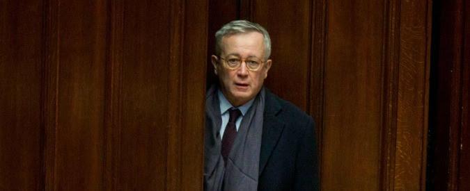 """Corruzione, Tremonti indagato a Milano. """"Prese tangente da Finmeccanica"""""""