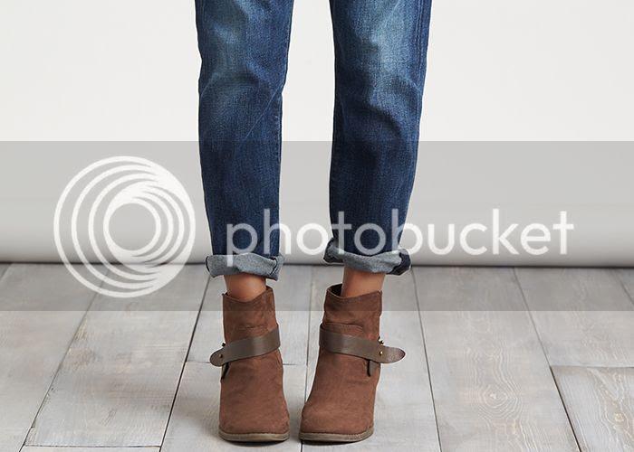 بنطلون جينز