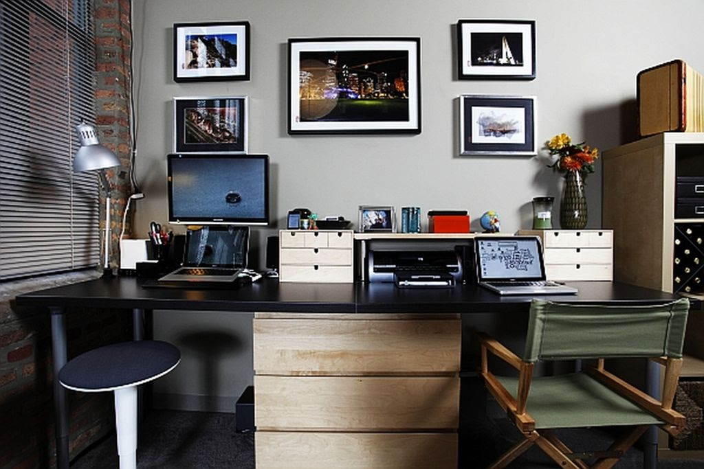 Mens Home Office Ideas from lh5.googleusercontent.com