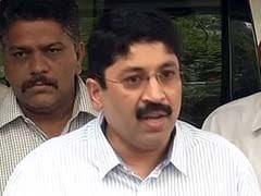 Telephone Exchange Case: CBI Questions Ex-Telecom Minister Dayanidhi Maran
