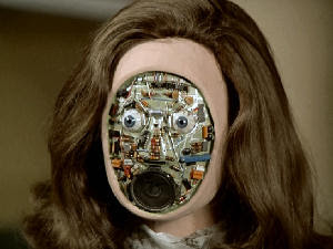 Image result for fembots