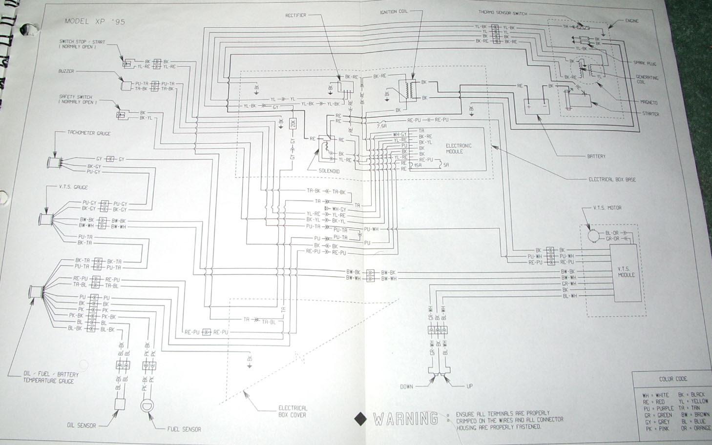 Bestseller  1995 Seadoo Speedster Wiring Manual