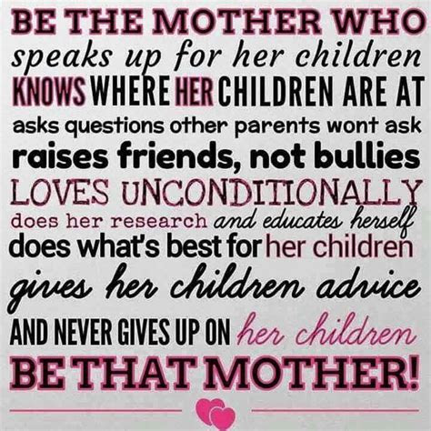 Proud Mothers Quotes