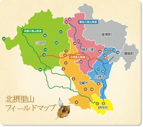 http://hitosato.jp/satoyama/
