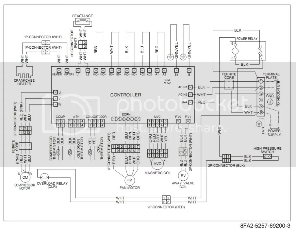 Pierce Winch Ps534h Wiring Diagram