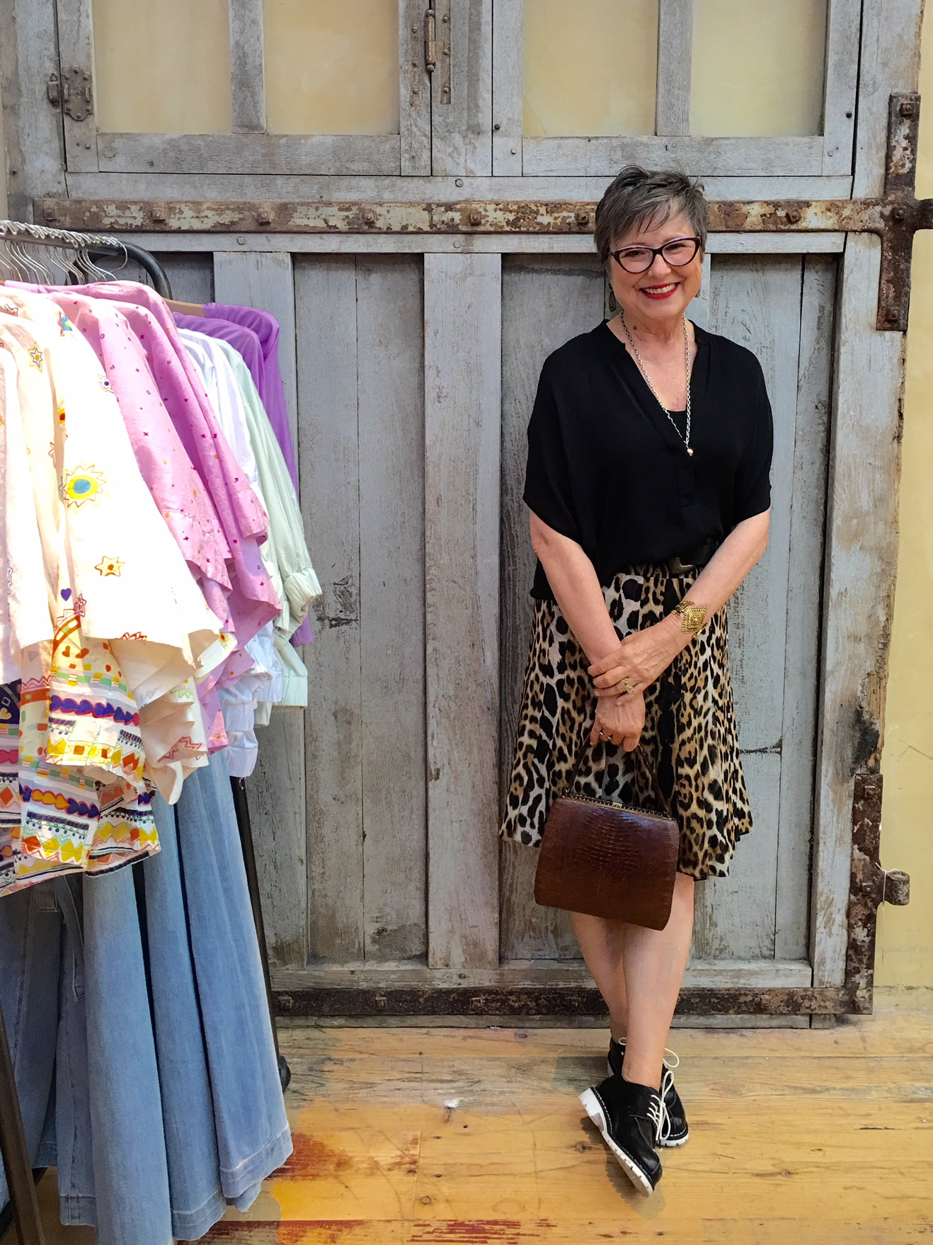 10 fashion tips for every woman over 60 part one  brenda