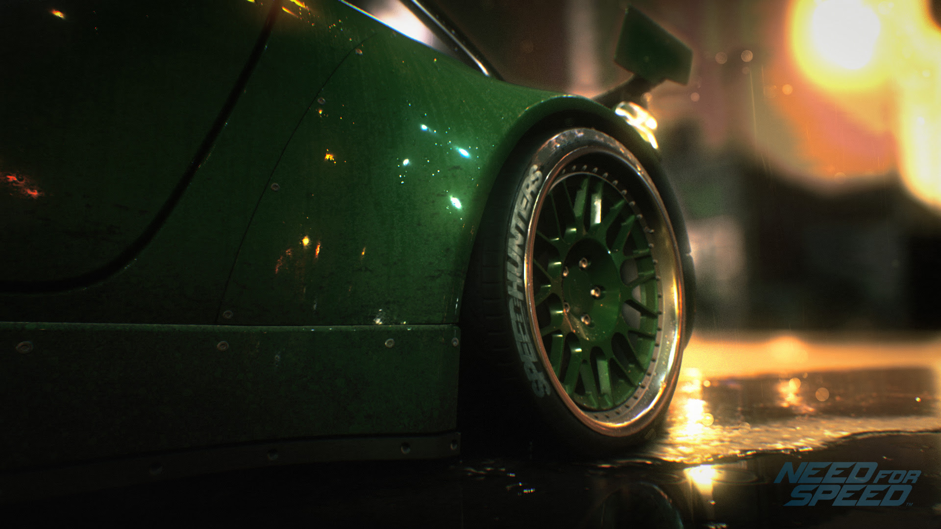 A Need For Speed Game In 2016 Ea Is Not Sure Vg247