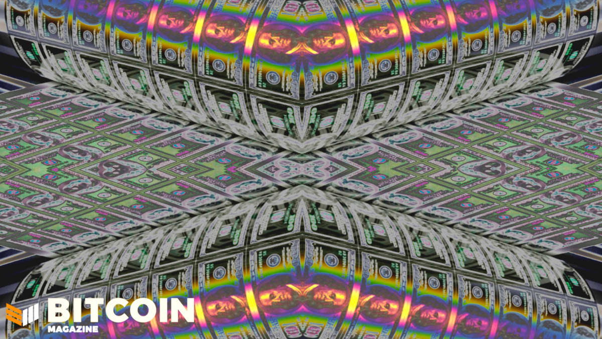 Robert Breedlove On Bitcoin Philosophy And Bitcoin 2021