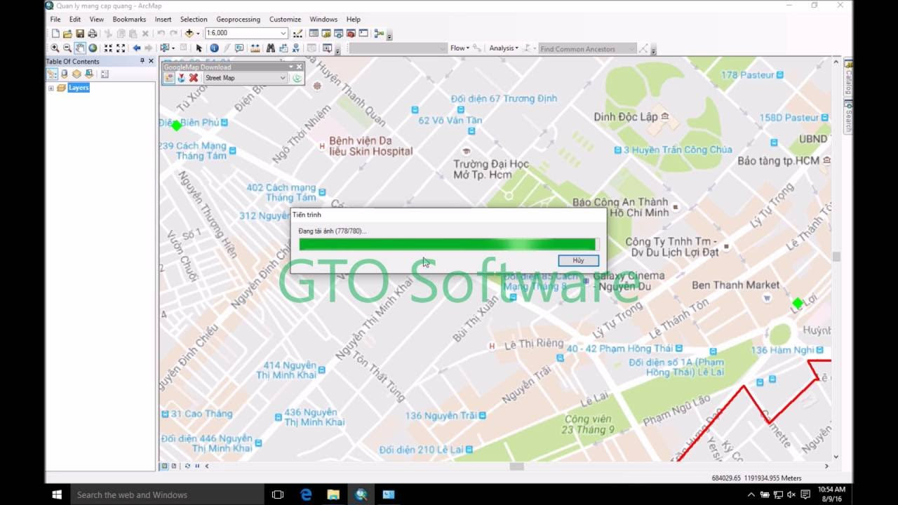 Google Maps Download For Arcgis With Offline Download