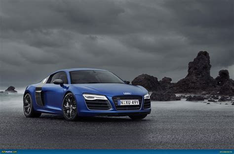 AUSmotive.com » 2013 Audi R8 ? Australian pricing & specs