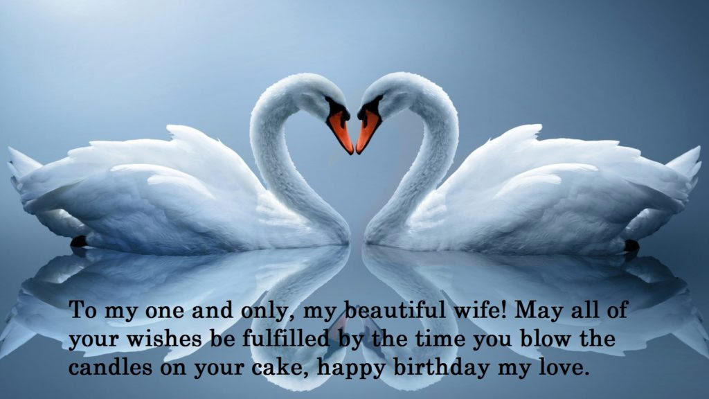 Birthday Love Quotes Wishes For Wife Best Wishes