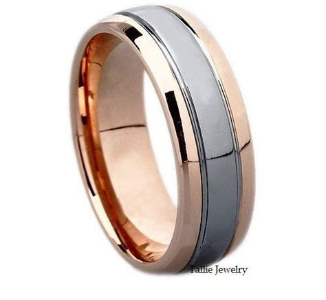 25  best ideas about Gold wedding bands on Pinterest