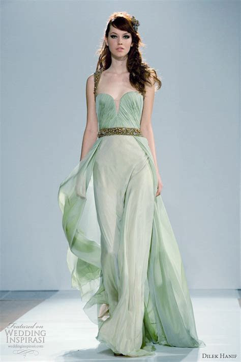 Dilek Hanif Spring 2012 Couture   Wedding Inspirasi   Page 3