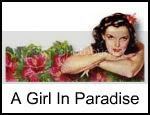 A Girl In Paradise