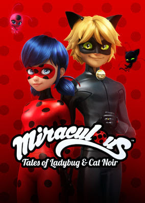 Miraculous: Tales of Ladybug & Cat Noir - Season 1