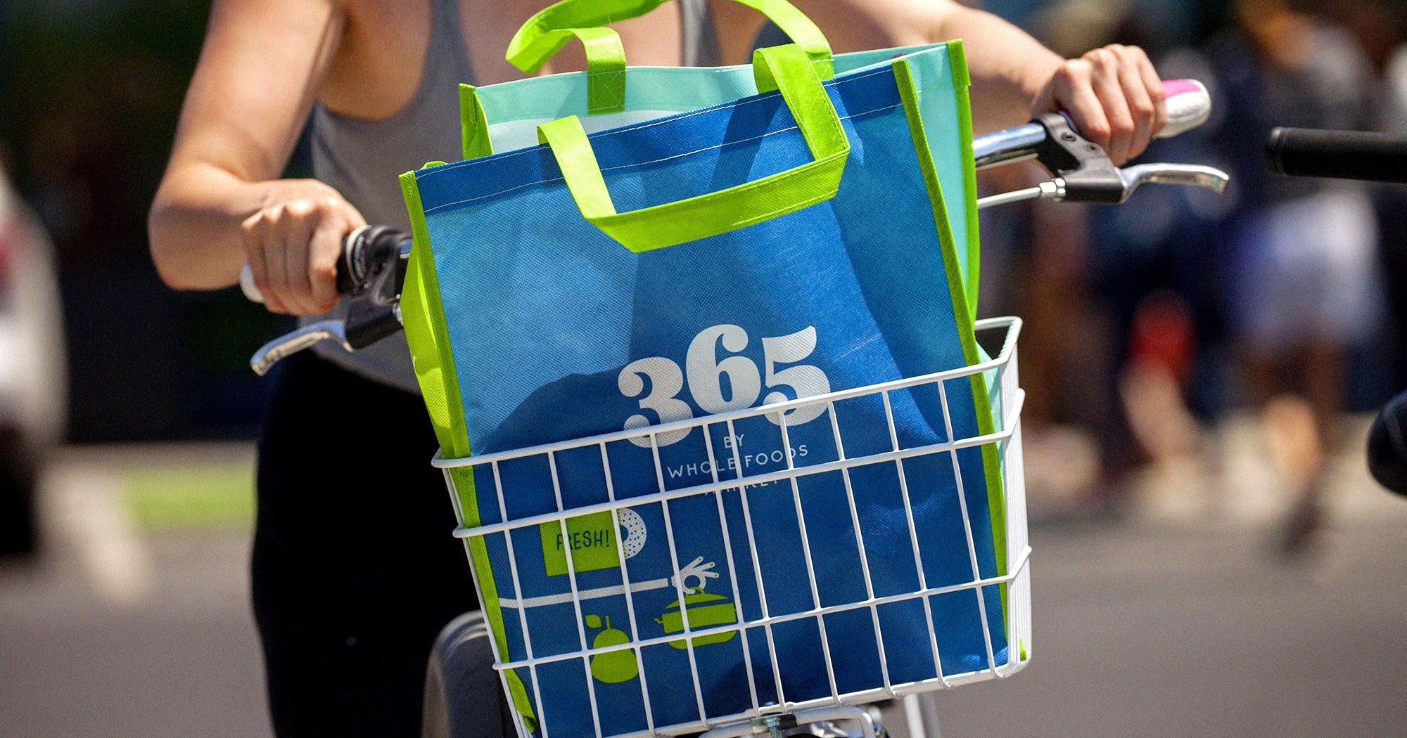 Whole Foods Market 365 East Coast Location Opening