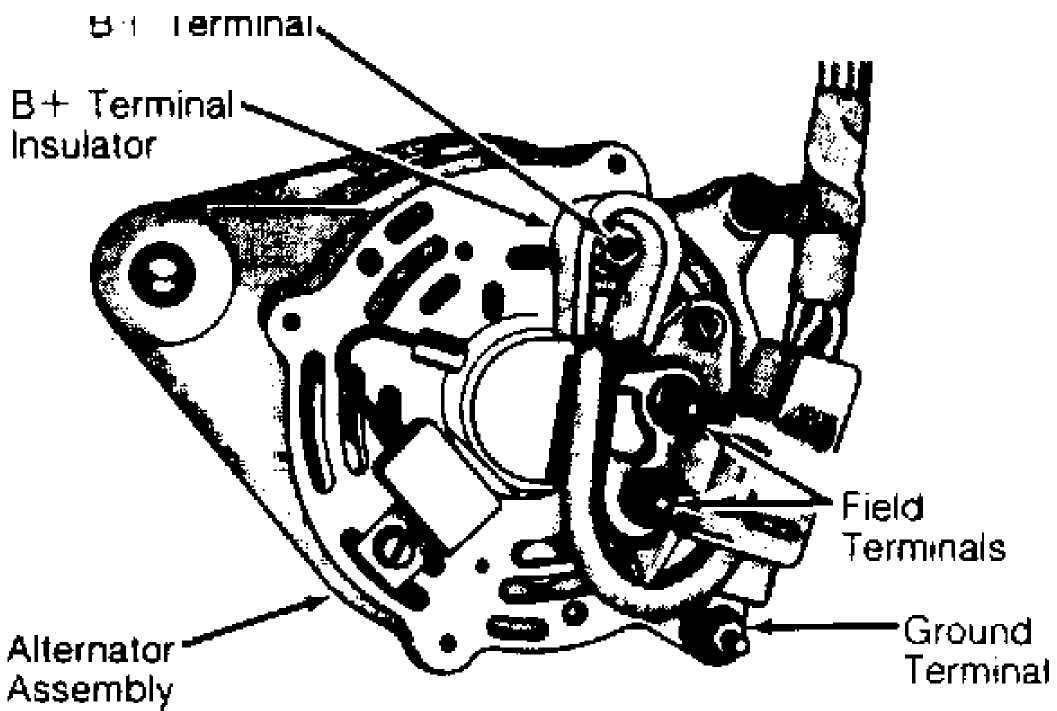 Jeep Xj Alternator Wiring Diagram Data Wiring Diagram Close Pipe Close Pipe Vivarelliauto It