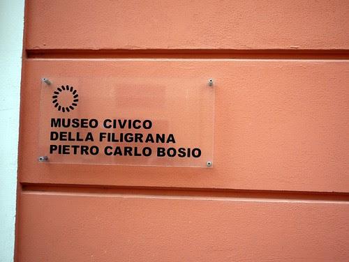 Museo Civico Della Filigana Pietro Carlo Bosio 1