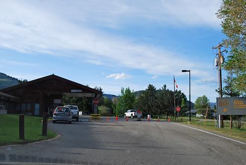 SR 21 @ Canada