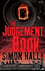 The Judgement Book by Simon Hall