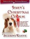 Josey's Christmas Cookie