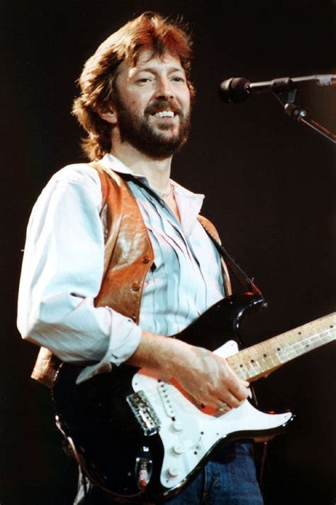 Clapton is 70   Soundstreet.us