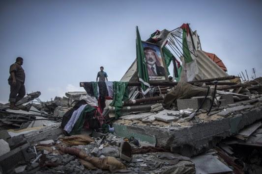 Παγκόσμιος φόβος! Το Ιράν `μπαίνει` στον πόλεμο της Μέσης Ανατολής – `Εξοπλίστε τους Παλαιστίνιους` ζητά από τους ισλαμιστές ο αγιατολάχ