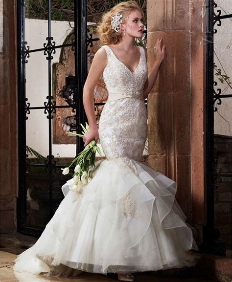 30 best Mary's Bridal 2015 Wedding Gowns images on