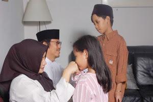 Islam dan Budaya Demokrasi dalam Keluarga