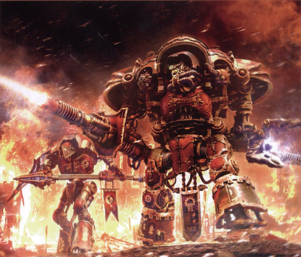 Image result for questoris knights