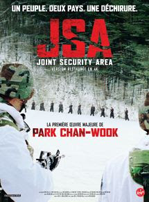 Bande-annonce JSA (Joint Security Area)