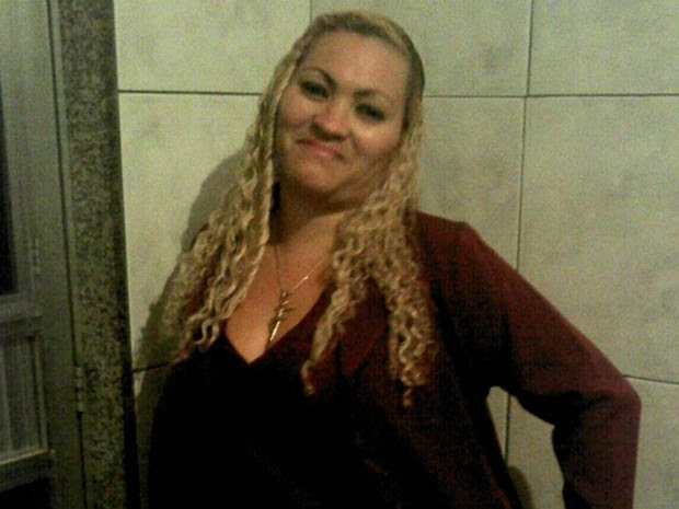 Elizângela morreu três dias após receber alta médica (Foto: Reprodução / Internet)