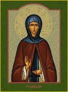 IMG ST. MARANA of Syria